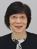 岡澤 裕佳子