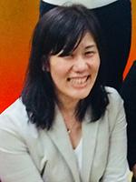 堀井 知子